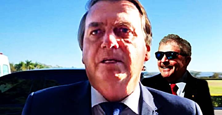 Bolsonaro admite derrota de voto impresso e diz que pode não disputar reeleição em 2022