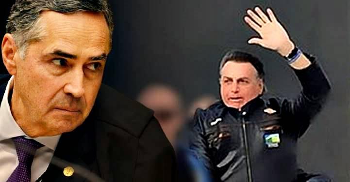 Onze partidos vão ao TSE para a Corte obrigar Bolsonaro a explicar ataques contra as urnas