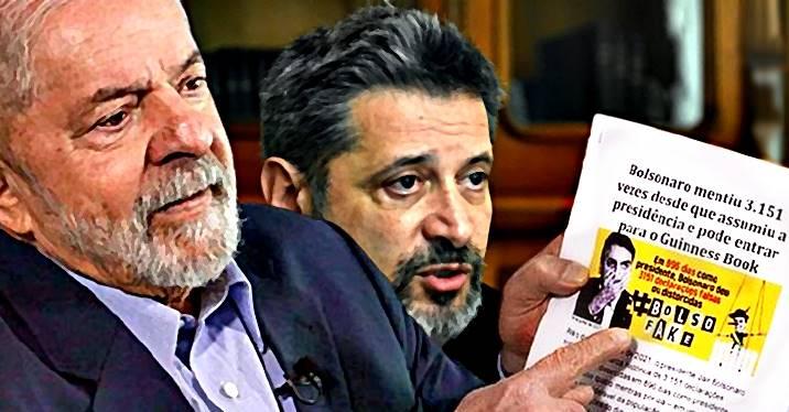 """Lula: """"Eu provei que sou inocente e Bolsonaro será derrotado pelo povo"""""""