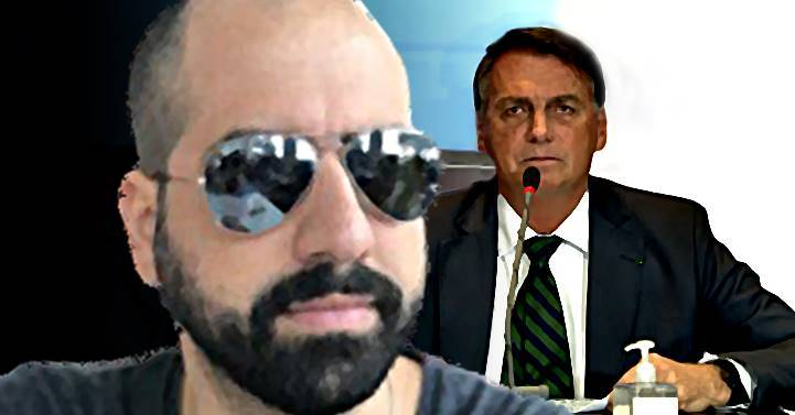 """""""O pacto da imprensa com a Lava Jato semeou a canalhice da 'convicção sem provas'"""", diz jornalista sobre live de Bolsonaro"""