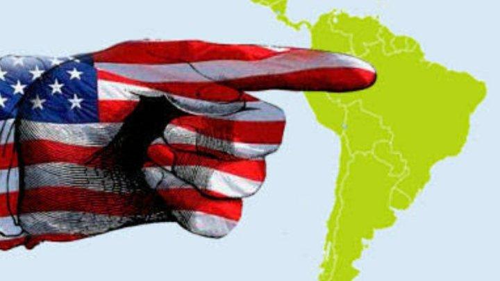 Brasil, Haiti, Cuba e as garras dos EUA na América Latina
