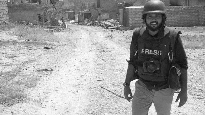 Fotógrafo premiado com o Pulitzer é morto por talibãs