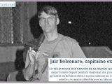 Le Figaro expõe Bolsonaro como imaturo, explosivo e ambicioso por dinheiro