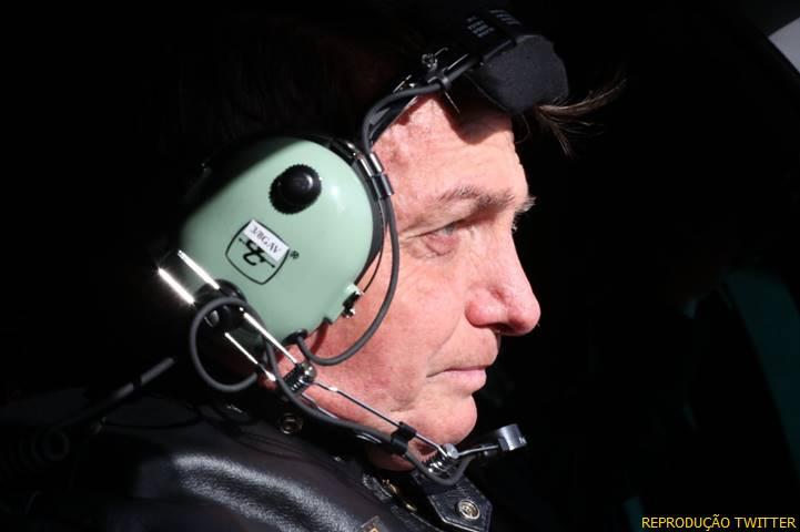 """Bolsonaro chama Barroso de """"mentiroso"""" em seu mais duro ataque à democracia e às eleições"""
