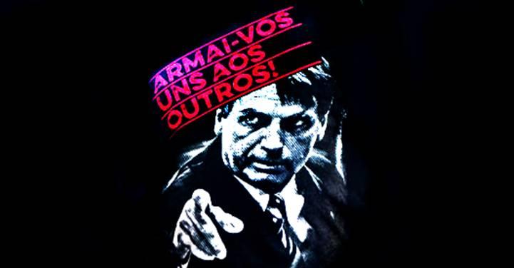 Apenas 15% dos eleitores de Bolsonaro sempre confiam nele, diz Datafolha