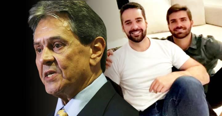 Roberto Jefferson é condenado a pagar R$ 300 mil a fundo após ofensas contra Eduardo Leite em rádio gaúcha