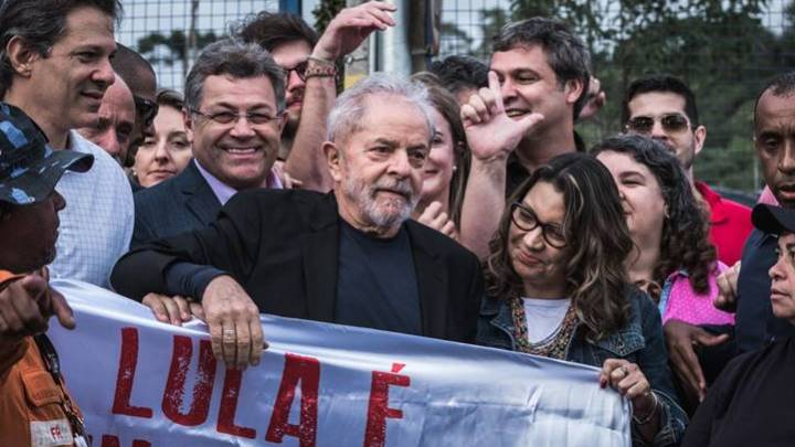 Em sua 19ª vitória, Lula obtém da Justiça o arquivamento da investigação sobre tráfico de influência em favor da OAS