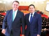 Chapa Bolsonaro-Mourão pode ser cassada após julgamento de ações no TSE nesta terça-feira