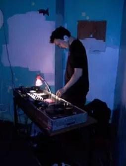 DJ Misyar