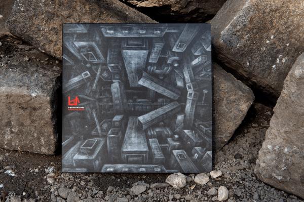 Urbanfailure - Radical Rest