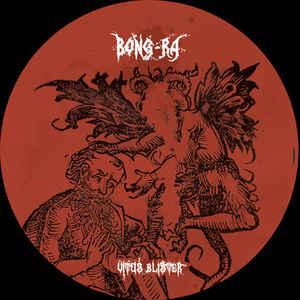 Bong-Ra – Vitus Blister