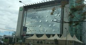 Safaricom Headquarters