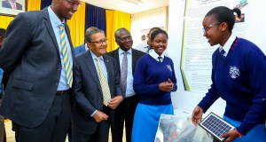 Young Scientist Kenya Competition
