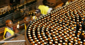 Kenya breweries