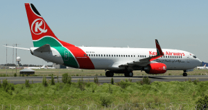 Single African air transport market