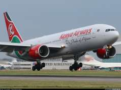 Kenya airways to be nationalised