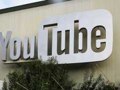 Youtube Headquaters, California