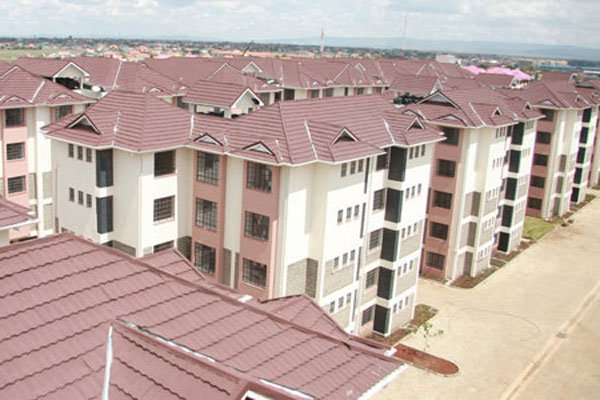 HOUSING LEVY