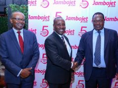 Jambojet at five