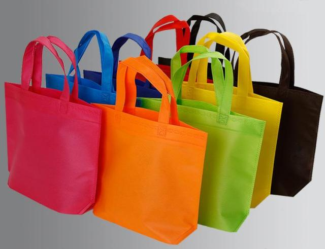 Nema bans use of nonwoven bags