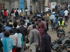 Unemployment in Kenya