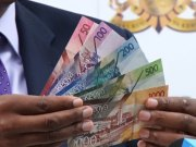 Kenya Central Bank Imposes Stiff Penalties For Publishing Bank Notes Online