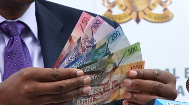 CBK on Kshs 1000 deadline