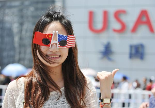 Chinese Warns its Citizen Against Travelling to US
