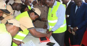 Huduma Namba registration