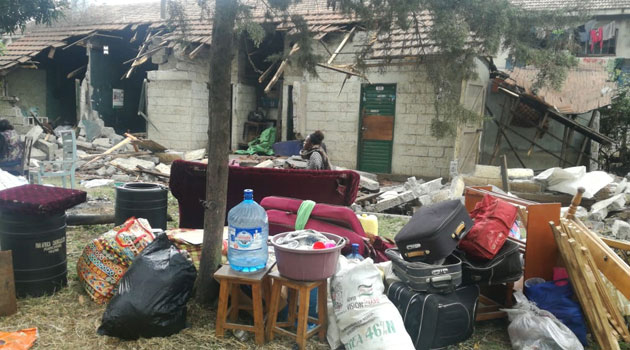Lawyer defauts on pangani eviction victims