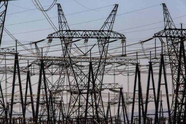 Power Outage in Zimbabwe