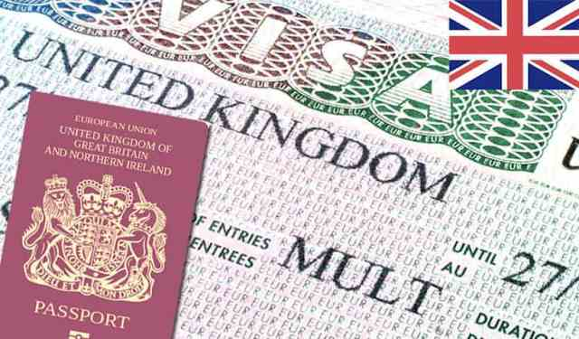 UK Parliamentary Report on African Visa Applicants