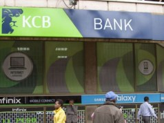 KCB Bank takeover NBK