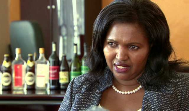 Keroche CEO on Tax Evasion Claims