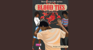 Blood Ties, Storymoja Series