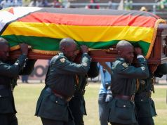 How Mugabe would have been buried traditionally