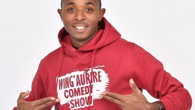 Jeff Kuria, Comedy Industry