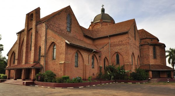 Church of Uganda