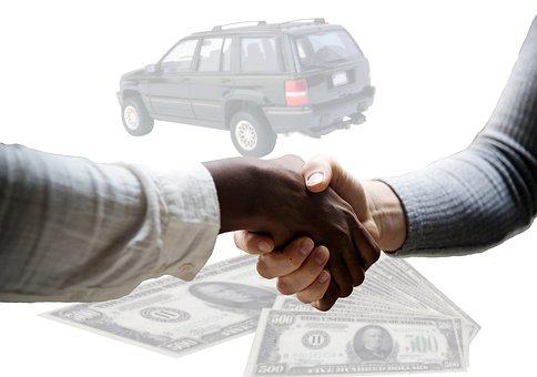 Trade in Car