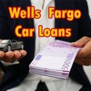 Wells Fargo Car loan
