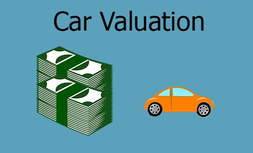 Online Car Valuation