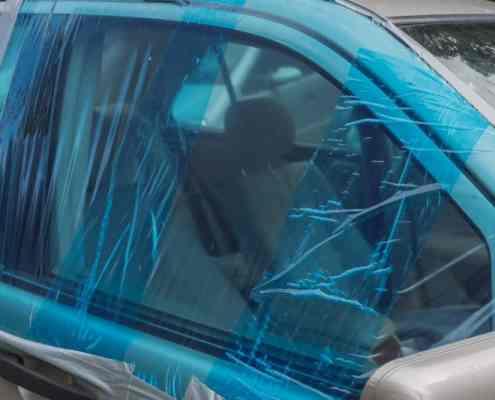 How to Fix Broken Car Window