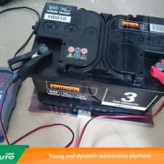 Recharge Car Battery