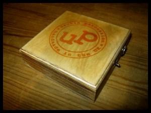 Urchin SwampBox Standard