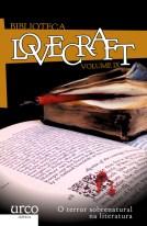 o terror sobrenatural na literatura