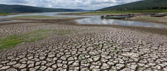 آبی بحران؛ زرعی پیداوار میں 2040 تک 8 تا 10 فیصد کمی کا خدشہ