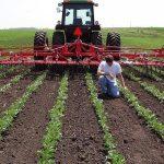 Transformation of traditional farming to modern farming methods in Punjab Pakistan
