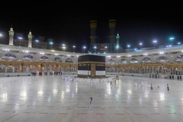 سعودی عرب نے عمرہ زائرین کو بڑی خوشخبری سنادی 1