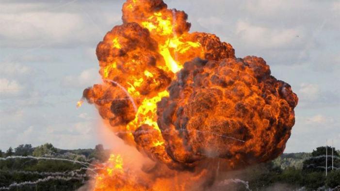 اے پی: ضلع کڑپہ میں جلیٹن اسٹکس کے دھماکہ میں 9مزدور ہلاک