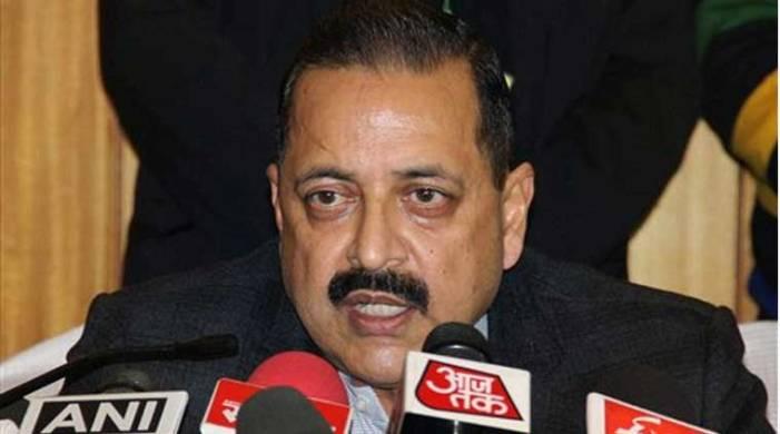 جموں و کشمیر میں ڈی ڈی سی انتخابات اب تک کے سب سے پرامن انتخابات ثابت ہوئے: ڈاکٹر جتیندر سنگھ